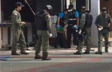 11 bombe sui turisti in Thailandia. 4 morti. 2 italiani feriti