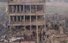Autobomba in Turchia: 8 morti e 45 feriti contro sede della polizia
