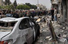 Turchia: autobomba uccide tre persone