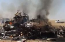 Siria: ribelli abbattono elicottero russo. 5 morti