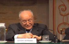 """Muore Ettore Bernabei. """" Padre padrone"""", fece grande la Rai"""
