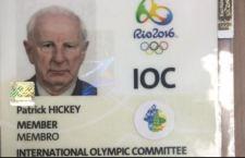Olimpiadi: arresto eccellente per traffico di biglietti