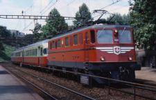 Svizzera: un pazzo con coltello ferisce sei passeggeri su treno
