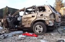 Siria: altri morti per bombardamento di un ospedale