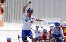 Mondiali ciclismo: oro femminile junior alla nostra Balsamo