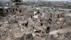 bombardamento-aleppo