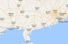 Cina: potente esplosione con 7 morti e 94 feriti. Fabbrica abusiva di esplosivi o fuga di gas?