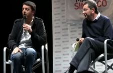 Marino: pugnalato alle spalle da Renzi