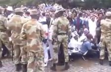 Etiopia: decine di morti negli scontri con la polizia. 300?