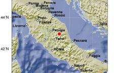 Violento terremoto ad Ascoli Piceno