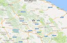 Terremoto a Gubbio. Paura senza danni