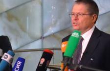 Russia: arrestato per corruzione il ministro dell'Economia