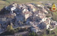 Terremoto: nuove forti scosse nella notte. Paura anche a Roma