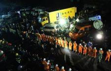 Cina: tutti morti i 33 uomini intrappolati in una miniera