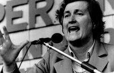 E' morta Tina Anselmi: partigiana e contro la P2