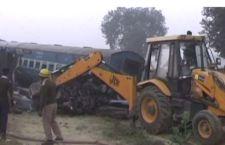 India: più di 115 morti per deragliamento treno