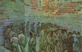 Van Gogh: La ronda dei prigionieri