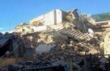 Roma: crolla palazzina ad Acilia. Si cercano due persone
