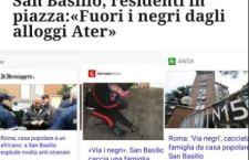 San Basilio: la guerra tra poveri