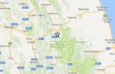 Nuovo forte terremoto a Macerata