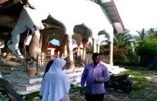 Terremoto: più di 100 morti a Sumatra. Scossa 6.1 in Cina