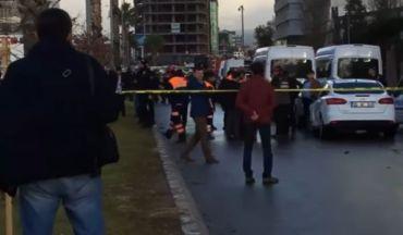 Smirne: dopo l'attentato