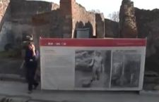 Crolli a Pompei e delle mura Aureliane di Roma. Colpa del terremoto?