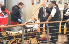 Amburgo: chiuso aeroporto per sostanza tossica nell'aria. 50 intossicati. No terrorismo