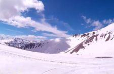 Trovati morti tre alpinisti italiani al Monginevro