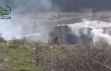 Siria: attacchi Usa contro capi al Qaeda. 11 morti