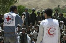 Uccisi in Afghanistan dall' Isis sei operatori della Croce Rossa