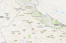 Terremoto spaventa India e Nepal. 5.8 di magnitudo