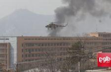 Afghanistan: 30 morti dopo attacco ad ospedale militare