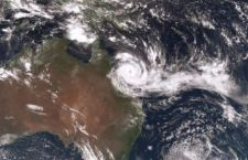 Australia: 25 mila sfollati per l'arrivo di un ciclone