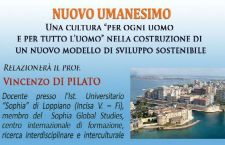 Taranto: incontro per un nuovo Umanesimo