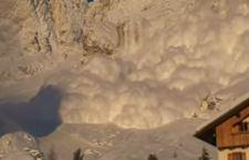 Tre morti per valanghe in Val d'Aosta