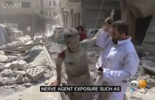 Siria: nuova strage da armi chimiche. Gli Usa avrebbero bombardato deposito Isis