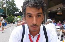 Turchia: liberato Del Grande. Torna in Italia