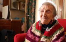 Morta in Italia la persona più vecchia al mondo. Aveva 117 anni