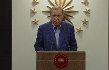 Turchia: opposizioni contestano il voto. Erdogan vince con il 51 %