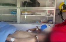 Siria: attacco chimico. Tra i 50 e i cento morti. Molti bambini