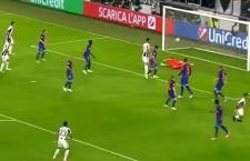 Juve trionfa sul Barcellona. Bombe contro bus del Borussia