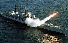 Siria: attacco missilistico Usa. 4 morti