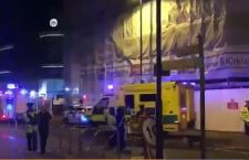 Strage a Manchester per esplosione a concerto: 19 morti