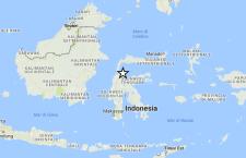 Forte terremoto in Indonesia: 6.2