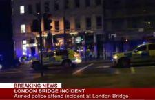 Terrore a Londra con sette morti. Furgone sulla folla. Uccisi tre terroristi