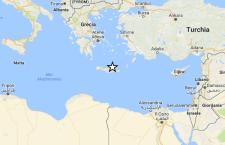 Terremoto a Creta, 5.3. Trema la Grecia