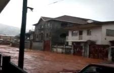 Sierra Leone: 400 i morti travolti dal fango. 600 gli scomparsi