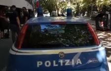 Roma: donna a pezzi nei cassonetti. Arrestato il fratello