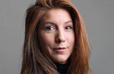 Macabro in Danimarca: ritrovato il corpo di una giornalista senza testa, braccia e gambe